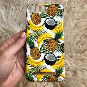 Accessories - Tropical IPhone 6+ Case